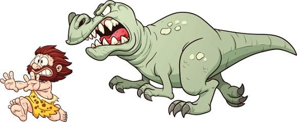 Dinosaurchase
