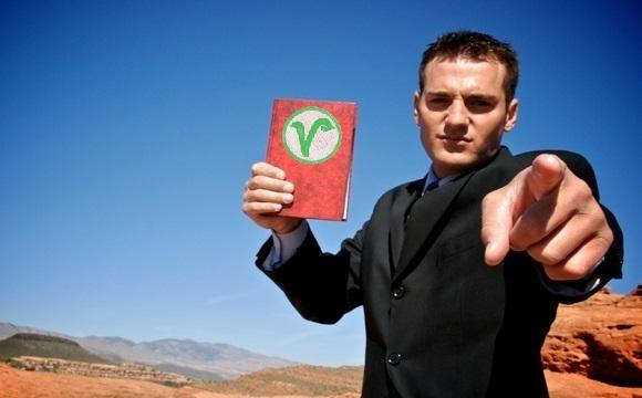 veganevangie