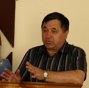 Volodymyr Goncharenko